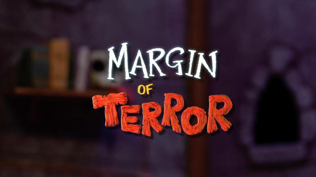 Margin of Terror
